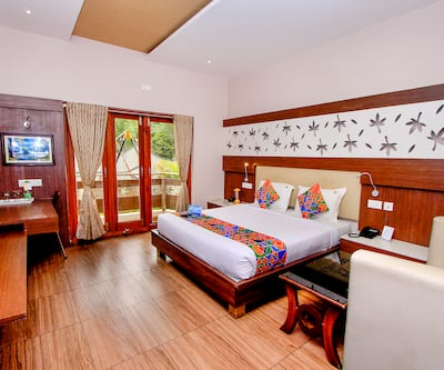 Hotel Dream Land,Kodaikanal