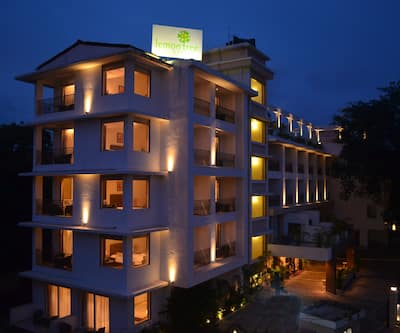 Lemon Tree Hotel, Candolim Goa, Bardez,