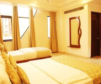 Hotel Shipra International, Paharganj,