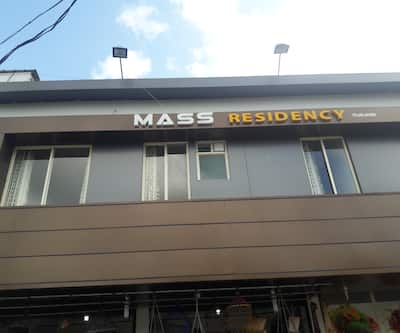 Mass residency,Wayanad