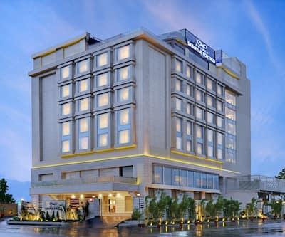 Golden Sarovar Portico Amritsar - A Sarovar Hotel,Amritsar