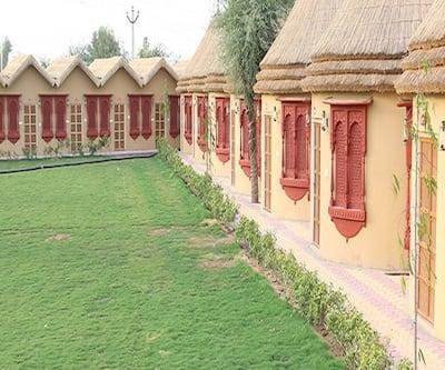 Vijayvargiya Dhani,Bikaner