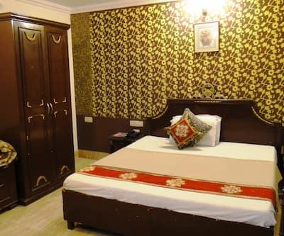 Hotel Hallmark Regency,Ludhiana