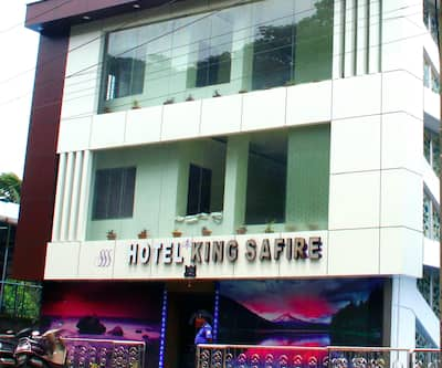 Hotel King Safire,Port Blair