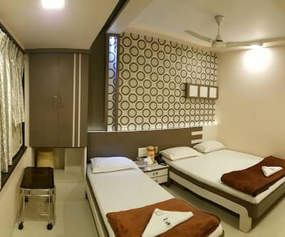 Nice Guest House, Goregaon,