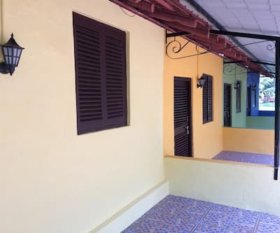 Vinsons Cottage,Goa