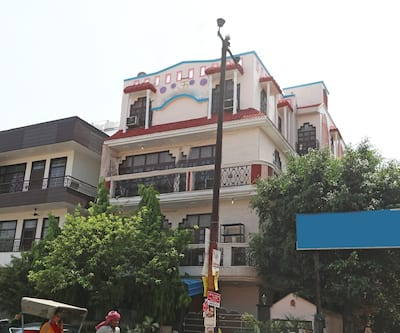 Hari Villa Residency,Noida
