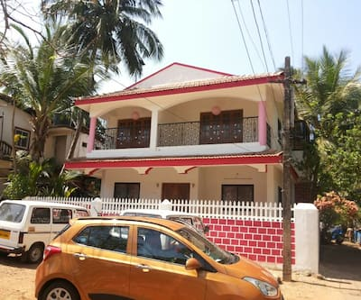 The Haven Guest House,Goa