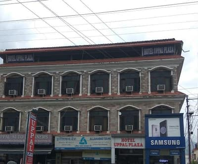 Hotel Uppal Plaza,Rishikesh