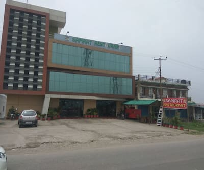 Samrat Hotel & Restaurant,Haridwar
