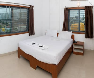 Lotus Suites Maratha,Bangalore
