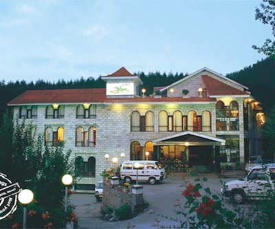 The Orchard Greens,Manali