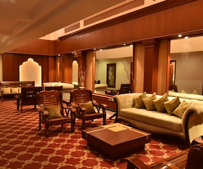 Hotel Niky International,Jodhpur