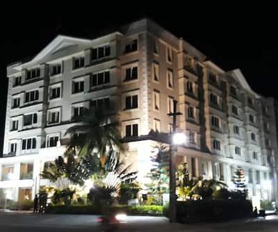 Pride Ananya Resort,Puri