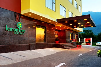 Lemon Tree Hotel , Katra,Katra