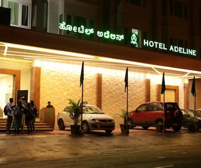 The Adeline,Mysore