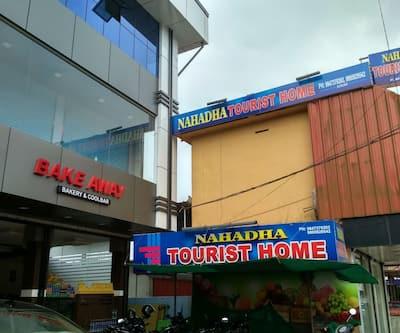 Nahada Tourist Home,Wayanad
