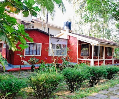 Crown cottages,Wayanad