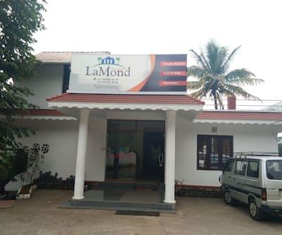 LaMond Holidays,Munnar