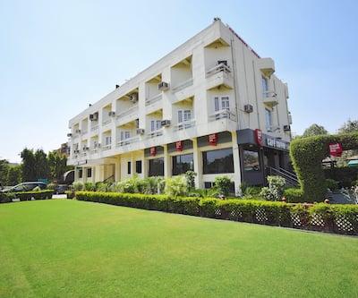 Hotel Shikha,Jaipur