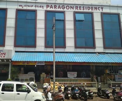 Paragon Heritage,Bangalore