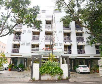 Hotel Adarsh,Lonavala