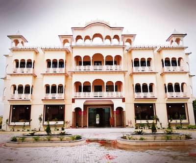 Regenta Resort Bharatpur,Bharatpur