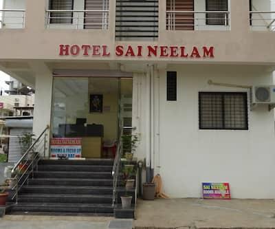 Hotel Sai Neelam,Shirdi