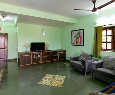 Karmali 3 BHK Villa,Goa