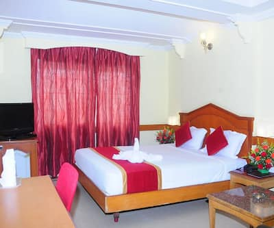 Alcott Hotel & Resorts,Bangalore