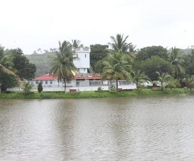 Eden Farm,Mumbai