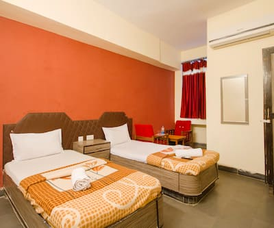 Hotel city inn,Hyderabad