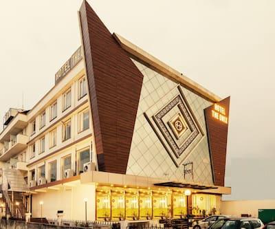 Hotel The Onix,Dehradun