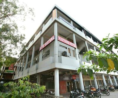 Haryana Hotel,Chandigarh
