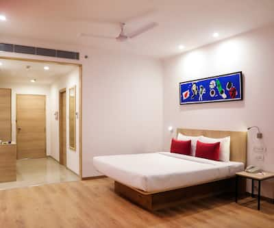 Red Fox Hotel Dehradun,Dehradun