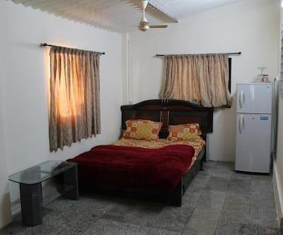 Ashoka Villas,Mahabaleshwar