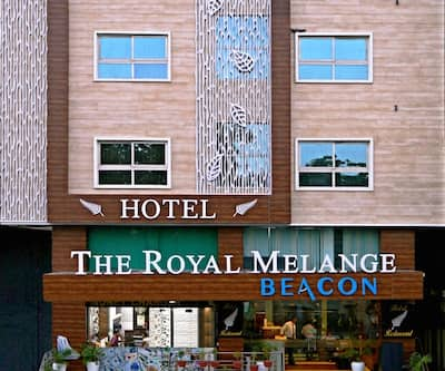 The Royal Melange Hotel,Ajmer