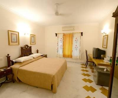 Heritage Resort Bikaner, Ridmalsar,