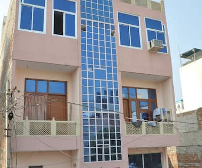Kanak Guest House,Jaipur