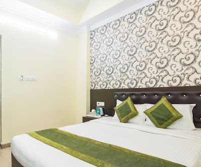 Treebo Trend Coral Tree Lucknow,Lucknow