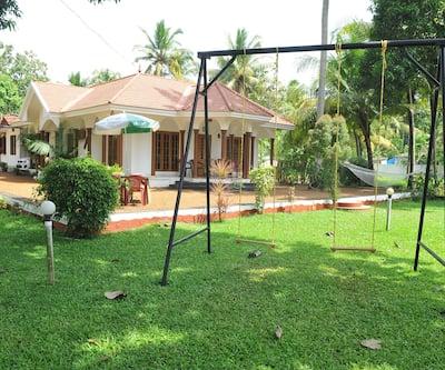 Coconut Creek Homestay Kumarakom,Kumarakom