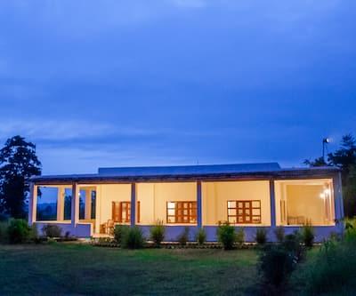 Camp Dev Vilas,Kanha
