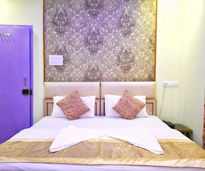 Hotel Picasso, Shivala Ghat,