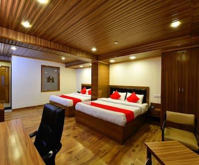 Hotel Himalayan Escape, Kufri Chail Road,