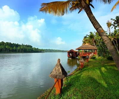 Fragrant Nature Backwater Resort & Ayurveda Spa,Kollam