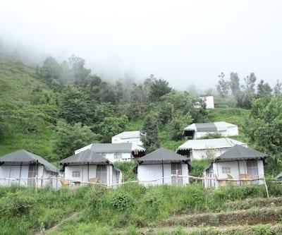 Hidden Valley Camps & Resorts,Nainital