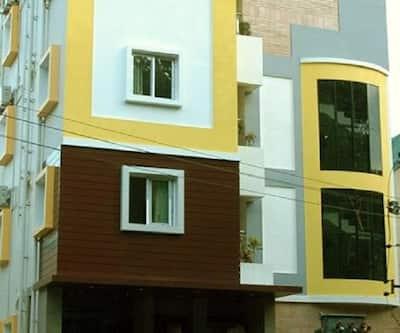 Sri Kapileswara Residency,Tirupati