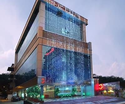 PGS Inn,Cochin