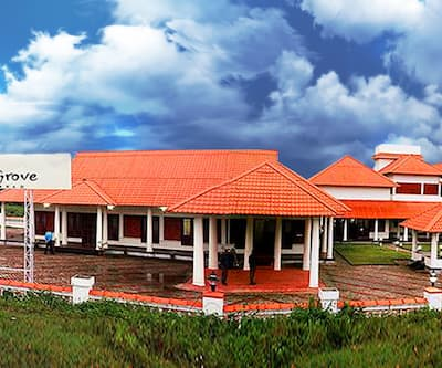 Pepper Grove Ktdc,Wayanad