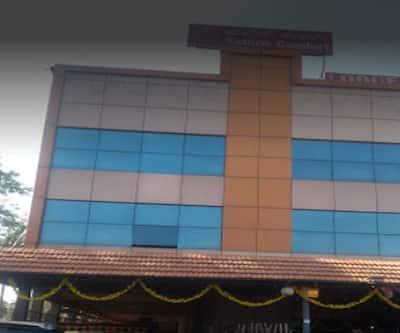 Yatrik Comforts,Bangalore